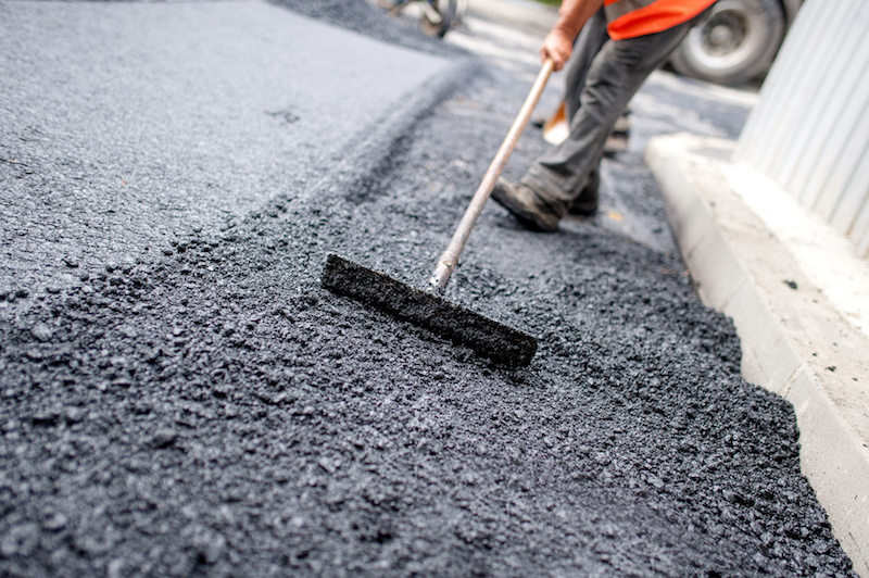 What is the Best Type of Asphalt for Your Property?